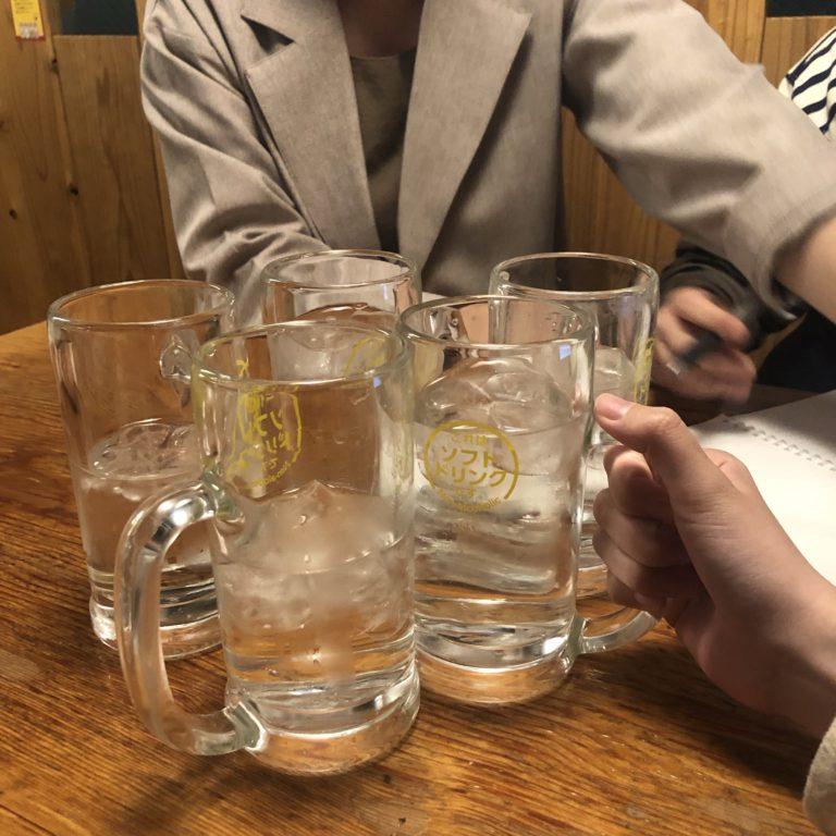 【密告】REAL幹部会議中!