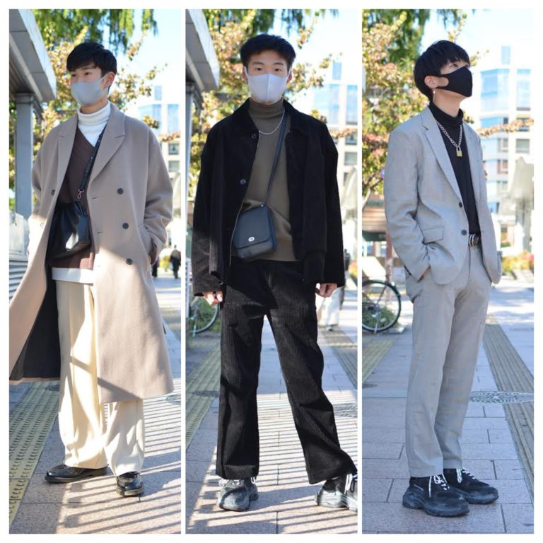STREET SNAP vol.68 Part1