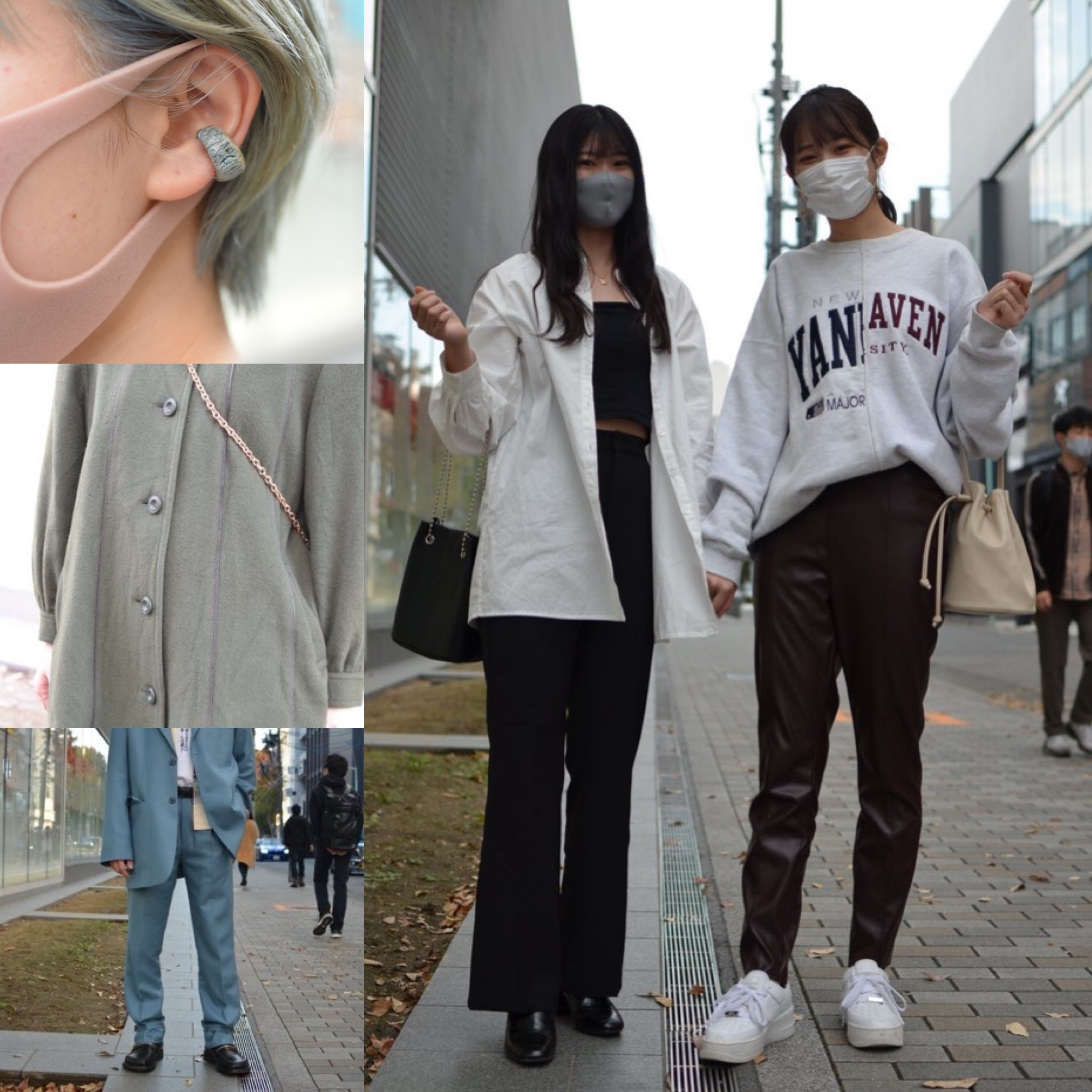 STREET SNAP vol.68 Part2