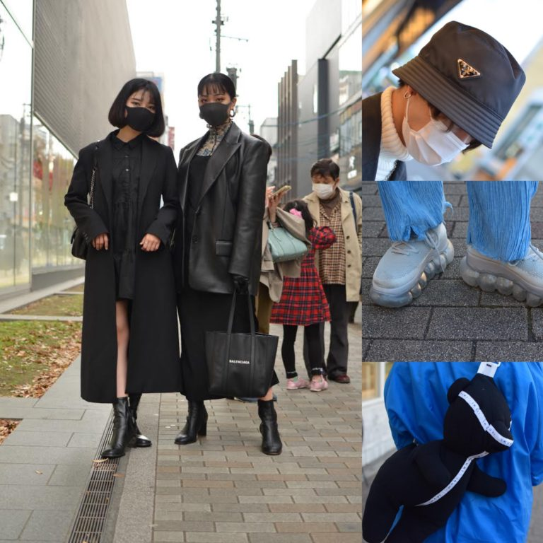 STREET SNAP vol.68 Part3